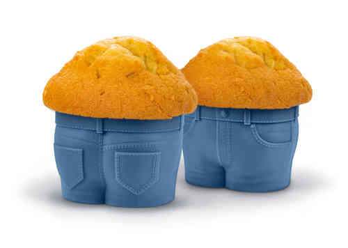 Muffin Tops Set