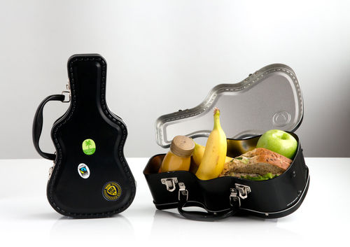 Guitar Lunch Case